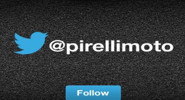 Pirelli Moto sbarca su Twitter, un altro modo per comunicare con il Brand di pneumatici italiano