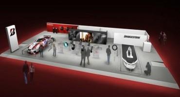 2015 Geneva Motor Show: Bridgestone brings innovation and safety to Geneva