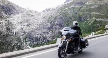 Harley-Davidson®, un'opportunità di lavoro per un fortunato Rider