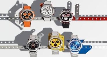 Da Swatch la nuova collezione Irony XLite