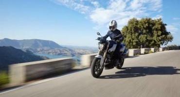 BMW Motorrad, boom di vendite nel mese di Gennaio 2015 (+ 15,2%)