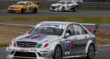 ACI Sport, CITE: Corrado Canneori (Caal Racing) pronto al debutto nel Campionato Italiano Turismo Endurance