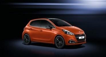 Peugeot rafforza lo stile della 208, che si rinnova a tre anni dal lancio