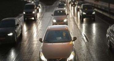 Volvo Cars presenta la guida autonoma nel traffico cittadino
