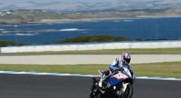BMW Motorrad Motorsport: the 2015 season starts in Australia