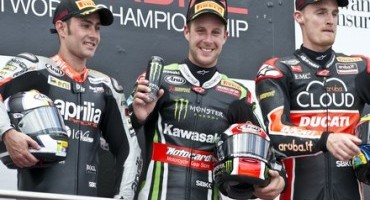 WSBK, Brilliant First Race Win For Championship Leader Rea