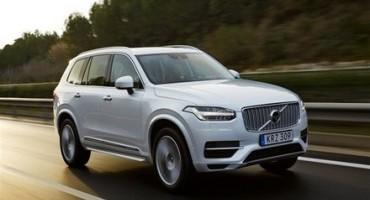 Volvo Cars, in scena i nuovi e moderni propulsori a quattro cilindri