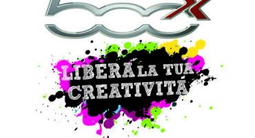 Fiat 500X, al via il nuovo concorso dedicato ai giovanissimi