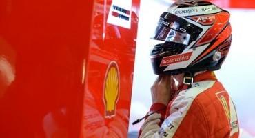 Formula 1, Scuderia Ferrari: proseguono i Test a Barcellona