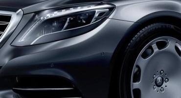 Da Mercedes-Maybach, la nuova Limousine Pullman, tradizione ed esclusività