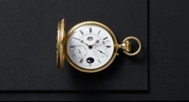 Jaeger-LeCoultre, gli orologi da tasca