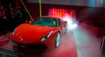 Ferrari, a Maranello due serate evento per ammirare l'anteprima della nuova 488 GTB