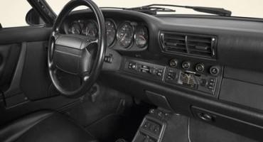 Porsche Classic: nuovo sistema di radio/navigazione per le Oldtimer Porsche