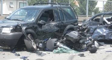 Incidenti stradali, 4° fine settimana di Febbraio: in calo sinistri e feriti, in aumento le vittime