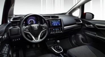 Honda, con la nuova Jazz la casa giapponese ridefinisce gli standard del segmento B, sarà spaziosa, versatile, tecnologica