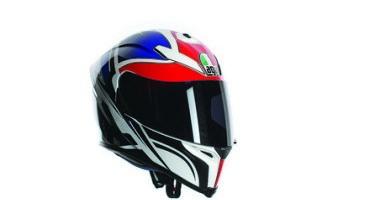 Caschi AGV, finalmente sul mercato l'atteso K-5, in fibra di vetro e carbonio