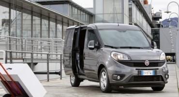 Da Fiat Professional, il nuovo Doblò Cargo