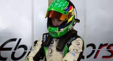 ACI Sport, Italiano GT, Tommy Maino rientra in GT Cup con la Porsche 997 dell'Ebimotors