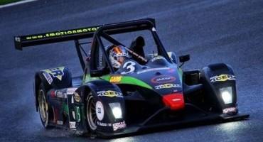 ACI Sport, Italiano Sport Prototipi, Emotion Motorsport pronta ad aggredire il Campionato con la Wolf