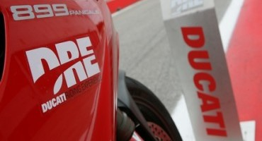 Ducati Riding Experience, il calendario 2015