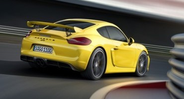 Porsche presenta in anteprima al Salone di Ginevra 2015 due nuove supersportive