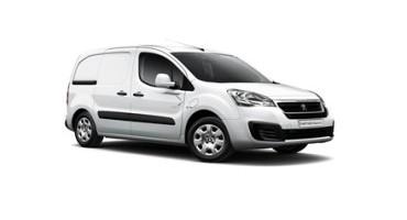 Da Peugeot i poliedrici Partner e Partner Tepee: robusti, spaziosi, tecnologici