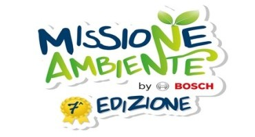 Gruppo Bosch, al via la 7° edizione di Missione Ambiente