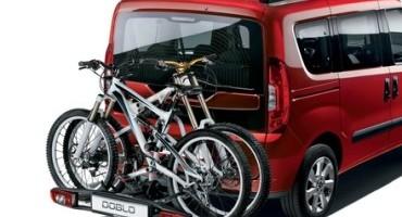 Mopar affianca Fiat nel lancio di Nuovo Doblò e Nuovo Doblò Cargo