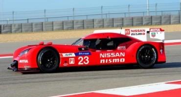 Nissan, a Le Mans la casa giapponese schiererà Marc Gene al volante della GT-R LM Nismo