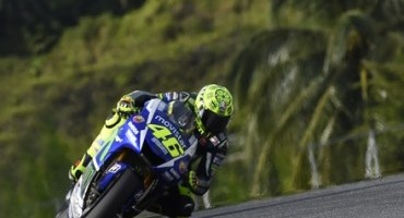 MotoGP, strong Start for Yamaha at First Day of Pre-Season Testing