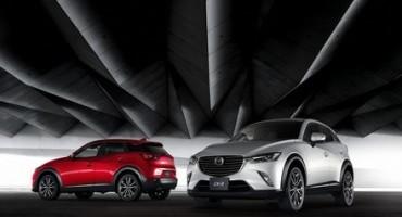 Mazda, tante le novità al Salone dell'Auto di Ginevra 2015