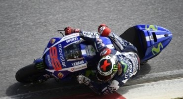 MotoGP, Lorenzo tops standings after second day of Pre-Season Testing