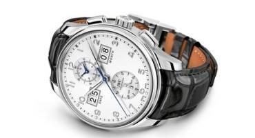 IWC Schaffhausen presenta nuovi orologi Portugieser