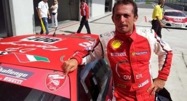 ACI Sport, Italiano GT, la Scuderia Victoria debutterà nella classe GT Cup con il Napoletano Del Prete (Ferrari 458 Italia)