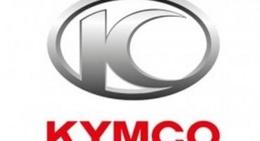Kymco lancia una nuova campagna di finanziamento a zero interessi!
