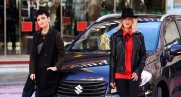 Suzuki è Sponsor ufficiale del 65° Festival di Sanremo