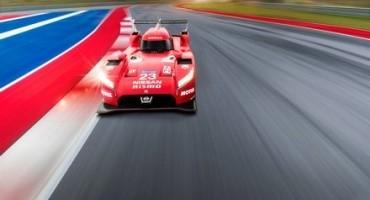 Nissan NISMO, Tsugio Matsuda parteciperà alla 24 Ore di Le Mans