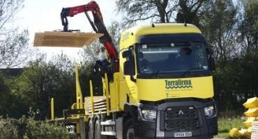 Renault Trucks, all'Intermat (20 al 25 Aprile) le novità per edilizia e cava-cantiere