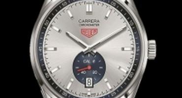 TAG Heuer e lo spirito Vintage dei nuovi segnatempo Carrera