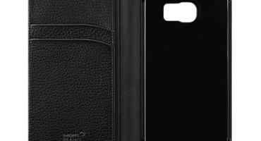 """Da Montblanc le nuove """"Cover"""" per il Samsung Galaxy S6"""