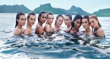 In uscita il nuovo catalogo 2015 di Victoria's Secret Swim