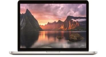 Apple Updates 13-inch MacBook Pro with Retina Display & MacBook Air
