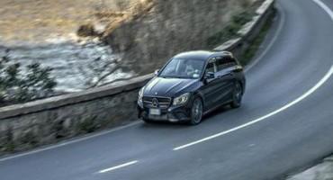 CLA Shooting Brake Mercedes-Benz