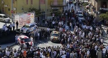 ACI Sport, Italiano Rally, la 99^ Targa Florio si svolgerà l'ultimo weekend di Maggio