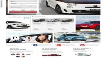 Mirafiori Outlet, il sito si rinnova, nella grafica e nei contenuti