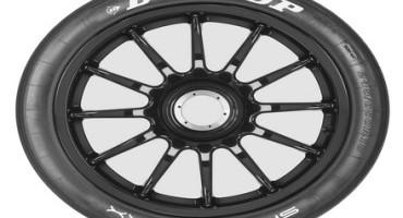 Dunlop, le novità presentate al Salone di Ginevra 2015