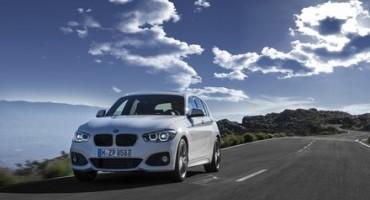 BMW Milano è main sponsor di STRAMILANO (21/29 Marzo)