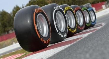 Pirelli presenta la stagione Motorsport 2015, primo appuntamento con la Formula 1 a Melbourne (Australia)