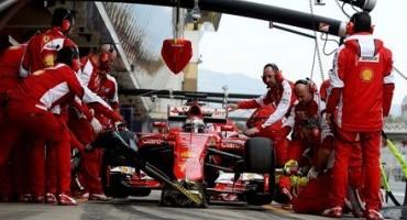 Formula 1, GP di Australia, entusiasmo ed emozione per i piloti della rossa