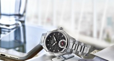 Frederique Constant e Alpina presentano l'Horological smartwatch svizzero, con tecnologia motionx®